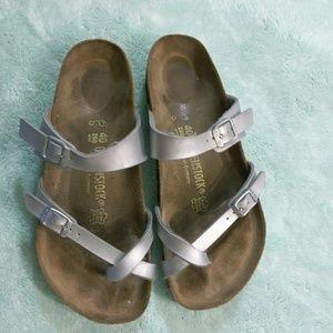Birkenstock women sandals